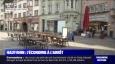 Солидарност: Германия и Швейцария помагат на френския град Мюлуз да се справи с коронавируса