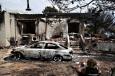 Смъртоносните пожари около Атина – след трагедията идват въпросите