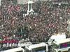Безпрецедентни масови протести в Русия. Над 2000 арестувани