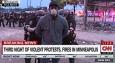 След смъртта на Джордж Флойд: Протестите се организират в интернет