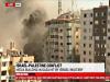 Може ли Израел да взривява Газа и все пак да има приятели в Залива?