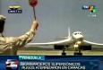 Венецуела: Русия подкрепя Мадуро със стратегически бомбардировачи