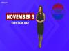 З ноември: Изборната вечер ще е безпрецедентно изпитание за американските телевизии