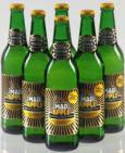 Ябълково вино настъпва в царството на бирата