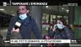 Лекар от Италия: Истинският кошмар идва, щом се събудя