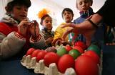 Яйца се боядисват в четвъртък и в събота – фотогалерия
