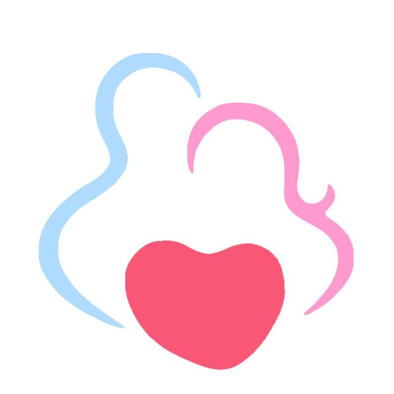 Лого сдружение зачатие